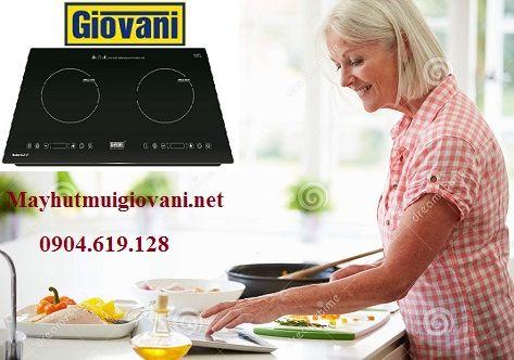 Lý giải tại sao bếp từ giovani g 272t lại được mua nhiều: