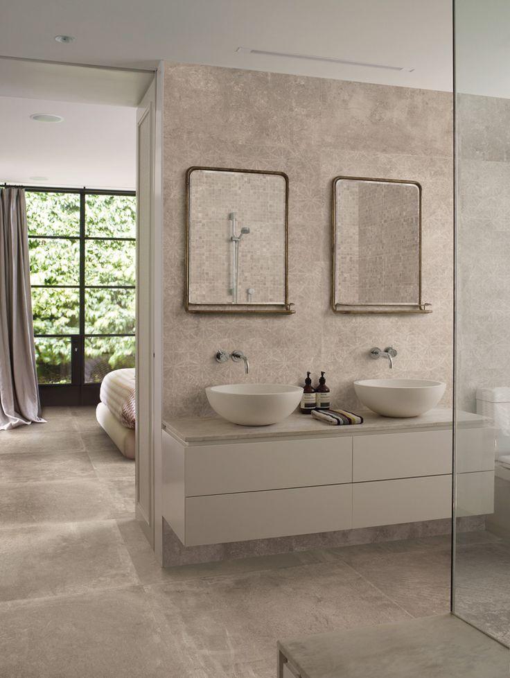 Best Carrelage Salle De Bain Images On   Bathroom Room