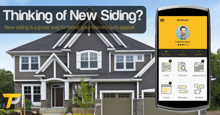 We have siding Pros to turn your dream projects into a reality.