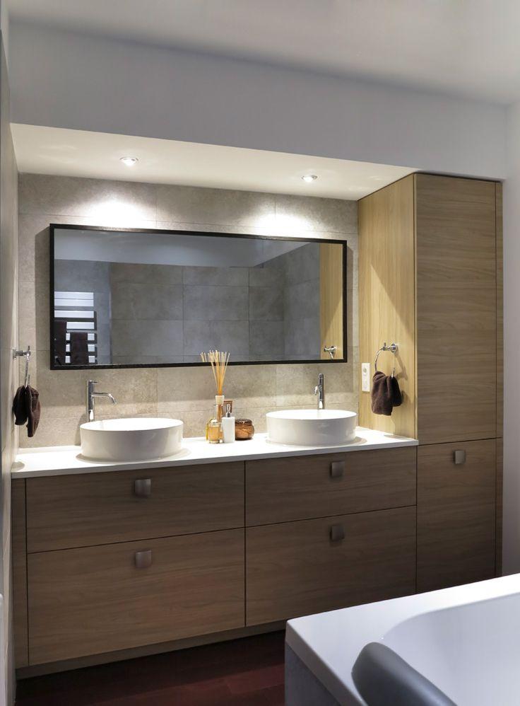 36 best Bains images on Pinterest Soaking tubs, Envelopes and Menu0027s - prise de courant dans salle de bain