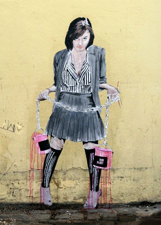 Artist Don Mateo Love this work!!!!