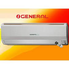 General ASGA24AET 2 Ton Split Type Air Conditioner