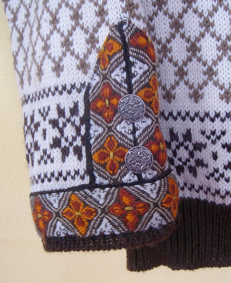Dale of Norway Sweater size Large 52. $80.00, via Etsy.