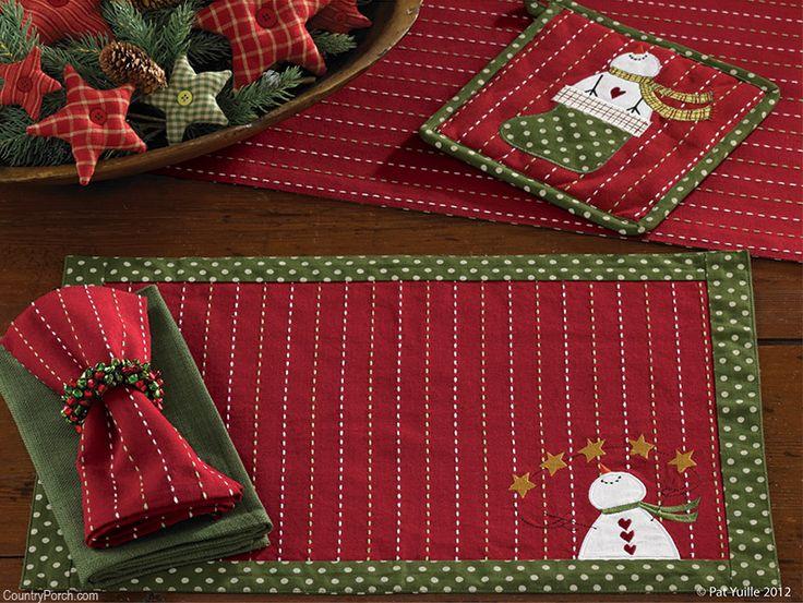 Home for Holidays Christmas Decorating Theme