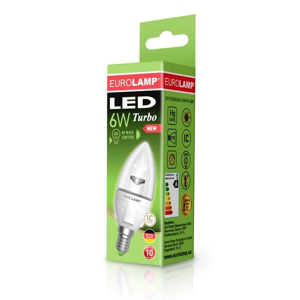 Как отличить качественную LED-лампу от некачественной? / Украинский бизнес ресурс