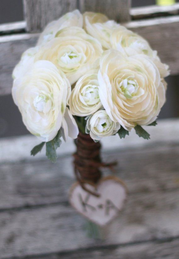 Ranunculus! One of my favorite flowers. <3