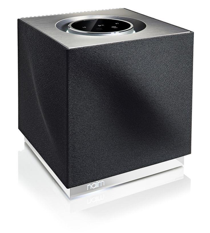 Naim Mu-so Qb - Wireless Music System