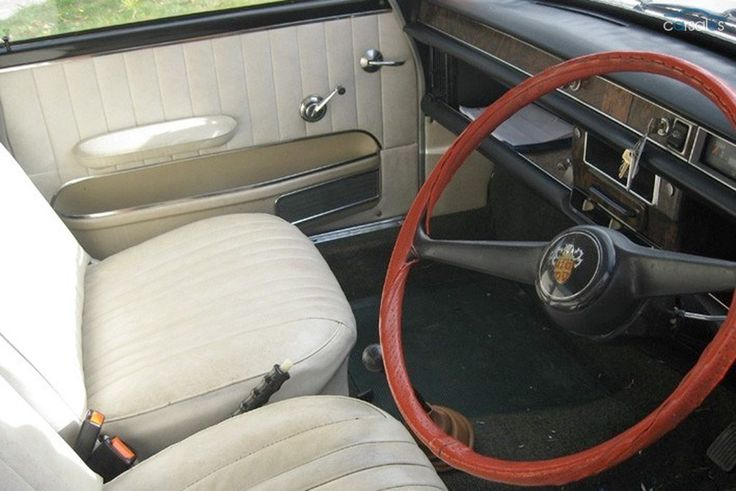 From The Classifieds: 1970 Austin 1800 Mk II