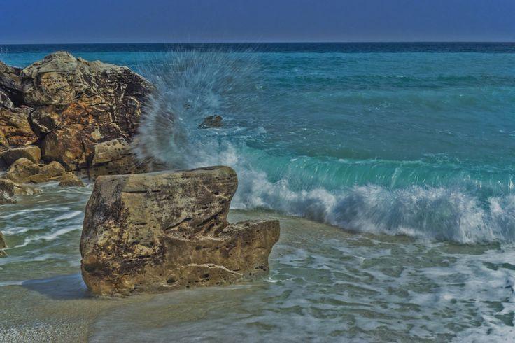 Saliara Beach by Nicolas Mitkanis on 500px