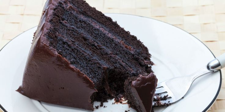 A lighter, moister, and lower-calorie cake is just a microwave away.