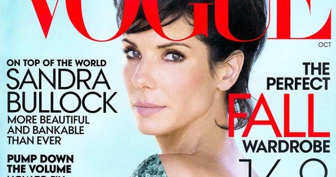 Après Rihanna, Sandra Bullock adopte elle aussi la coupe mulet !