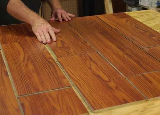 the 25+ best laminate flooring on walls ideas on pinterest