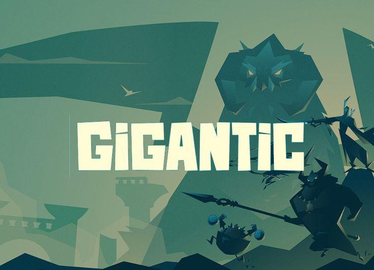 Gigantic zespołowa gra akcji z wieloma elementami znanymi z gatunku MOBA, w której bohaterowie walczą o wygraną u boku potężnego strażnika.