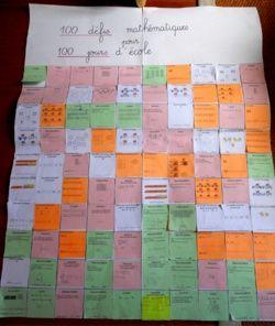 100 défis