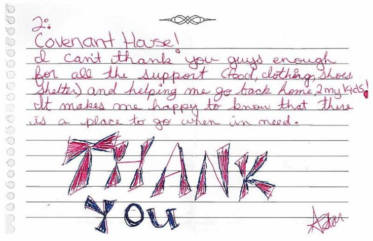 A Thank You Letter to My Older Sister