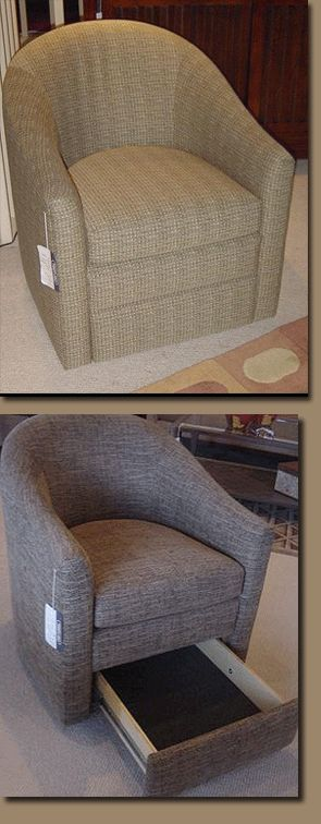 Small Scaled Furniture  Condo Sized Furniture From Del Teet