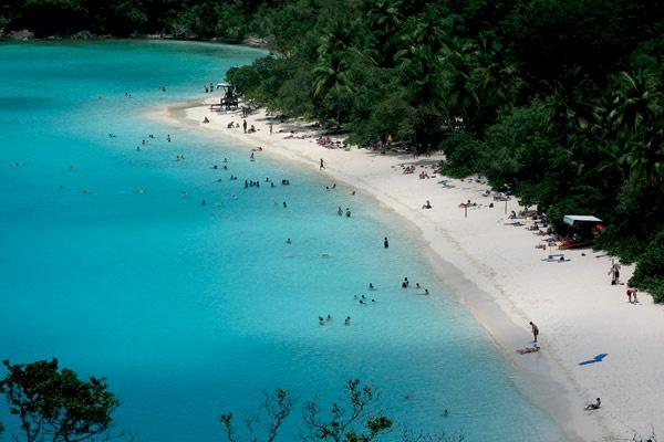 Resorts de las Islas Vrgenes en St Thomas Hotel