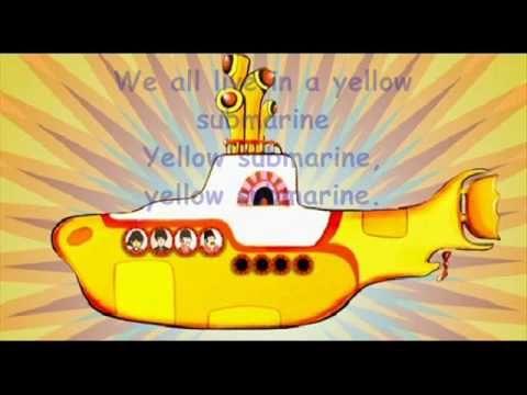 yellow submarine.wmv