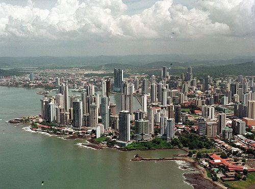 Panama City, Panama - www.tallerportobelonorte.com