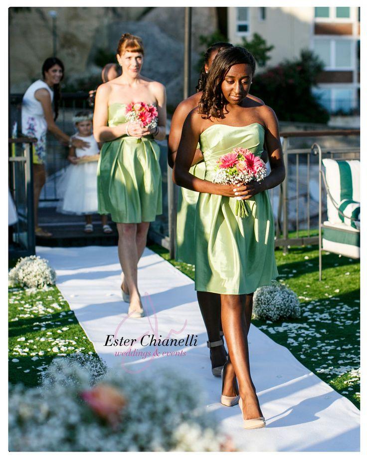 Destination Wedding in Naples | Ester Chianelli Weddings&Events | www.esterchianelli.com