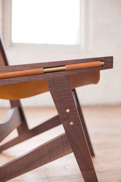 Phloem Studio / Peninsula Chair