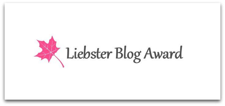 Liebster Blog Award ipytania doczytelników