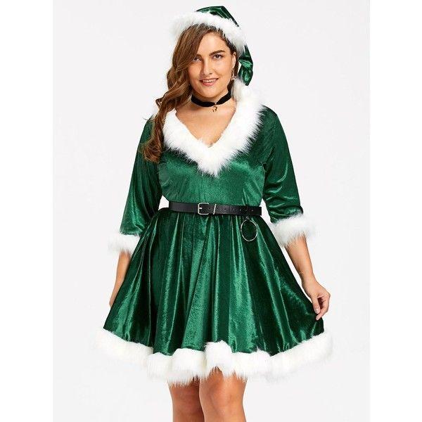the 25+ best plus size christmas dresses ideas on pinterest