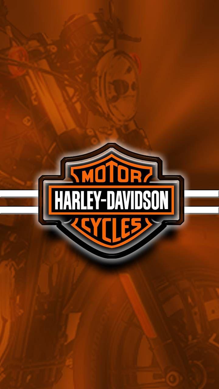 Biker Wallpaper By Jansingjames Ff Free On Zedge Harley Davidson Wallpaper Harley Davidson Stickers Harley Davidson Decals
