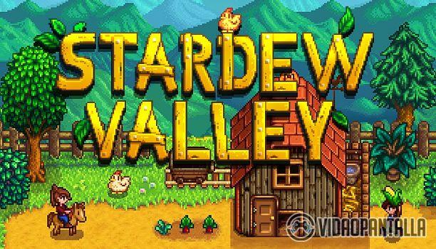 Uno de los juegos indie del momento es Stardew Valley. Se trata de un juego en el que deberemos vivir una nueva vida en una granja plantando hierbas cuidando de los animales Además de socializar con los aldeanos yendo a fiestas cumpleaños e incluso casarnos con ellos! Si quieres vivir esta aventura estás de enhorabuena porque vamos a sortear una clave de Stardew Valley para Steam!  Para participar es muy sencillo solamente tienes que seguirnos por Twitter hacer RT al tweet que verás a…
