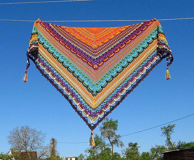Crochet Pattern Lost In Time : 658 best images about mutsen, sjaals en ponchos on ...