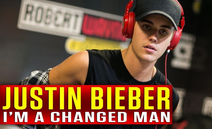Justin Bieber Addresses Misconceptions of Being A Jerk & Doesn't Recomme...
