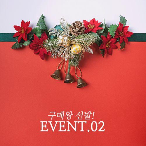 피코블럭 크리스마스 이벤트 02, 구매왕 선발! #취미 #키덜트 #DIY #피코블럭 #나노블럭 #레고 #데이트 #모델 #블럭 #이벤트 #Event