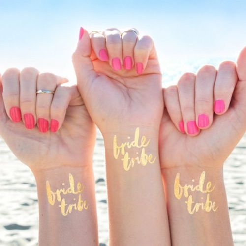 21 Must-Haves for a Beach Bachelorette Party