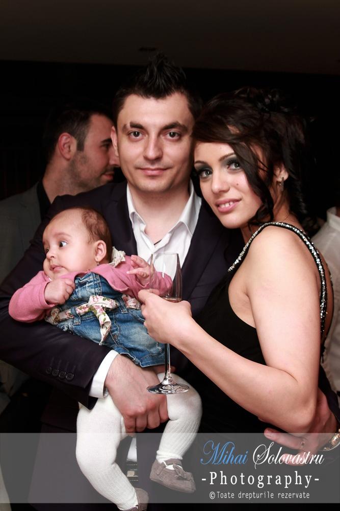 Fotografii botez Bucuresti