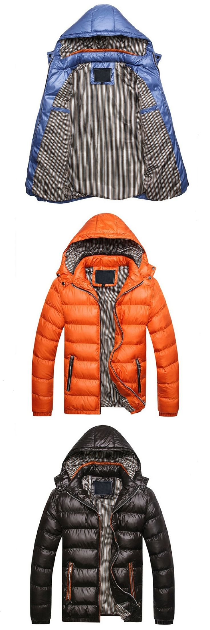 Winter Jacket Men Warm Coat Outwear winter Parka chaquetas plumas hombre Casaco for mens coats and jackets Plus size XXXL