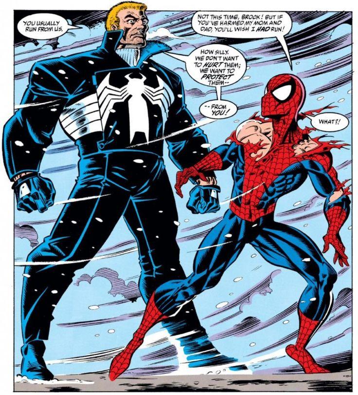 Venom & Symbiotes - Marvel: 10+ handpicked ideas to ...