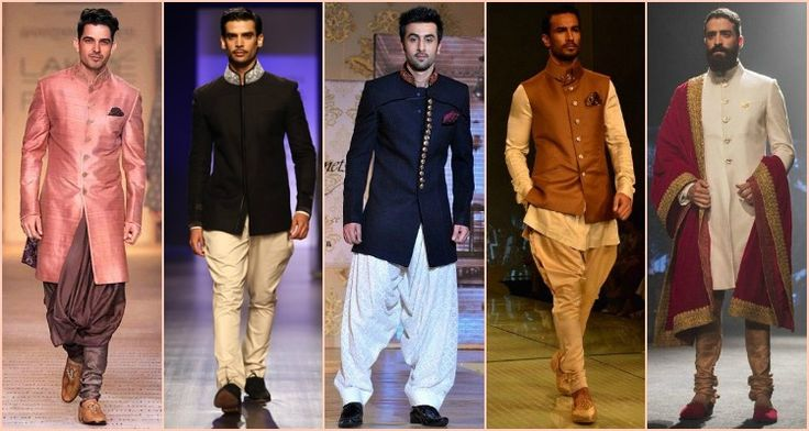 Bandhgala is been embraced by everyone from Narendra Modi to Jeff Bezos. And it's even been sexed-up by international designers like, Manish Malhota, Paul Smith and Canali.