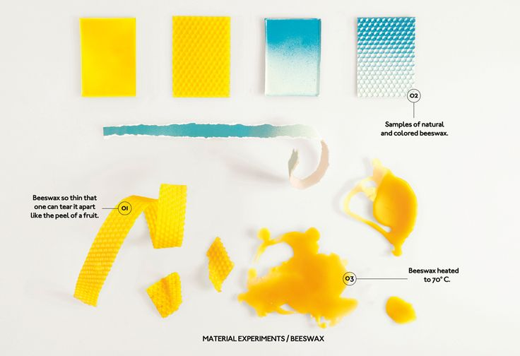 Future Packaging Concepts. Design by Tomorrow Machine