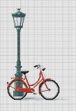 Bicycle misschien ooit voor Tim