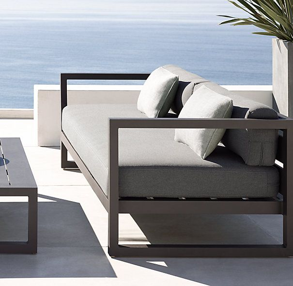 "64"" Aegean Sofa"