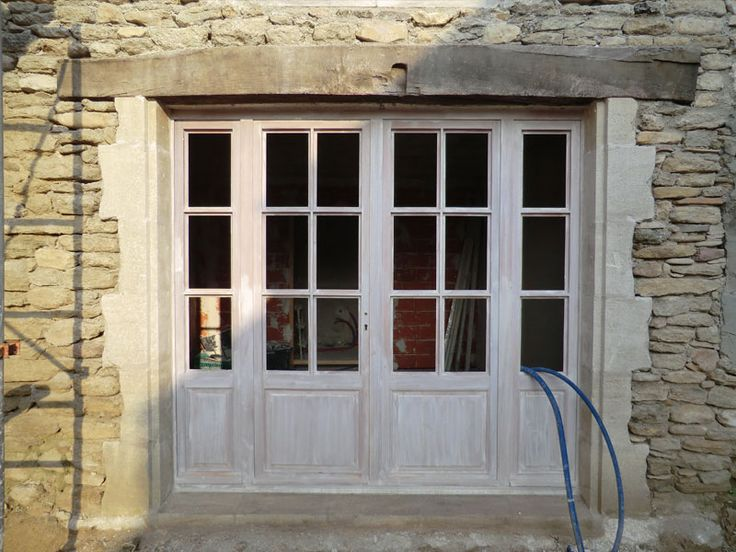 12 best volets façade images on Pinterest Shutters, Home ideas and