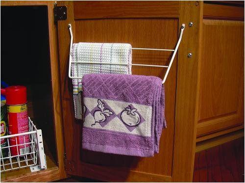 Rev-A-Shelf 563-32 WH 563 Series 3 Rack Dish Towel Holder, White Rev-A-Shelf http://www.amazon.com/dp/B0013AA1TG/ref=cm_sw_r_pi_dp_Q-5Stb1E2YFNEY9X