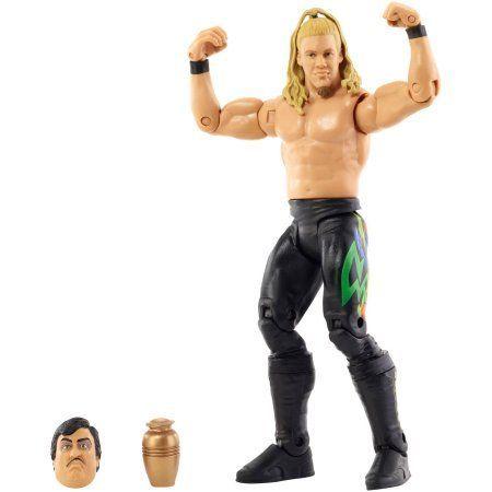WWE Chris Jericho, Multicolor