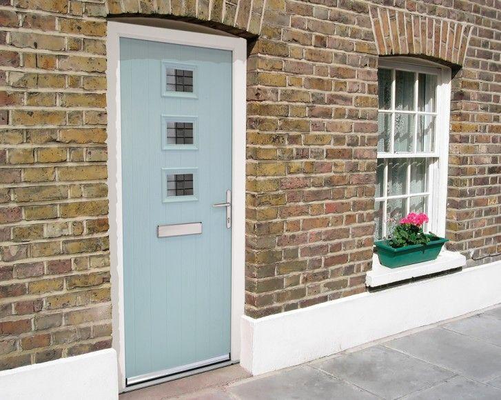 Plastic Composite Doors & Front Doors   Eurocell  http://www.eurocell.co.uk/homeowners/74/composite-doors-1