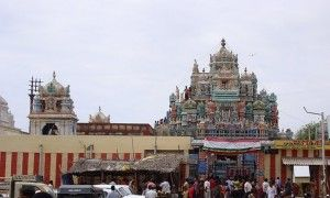Famous temples in Chennai, list of famous temples in Chennai.