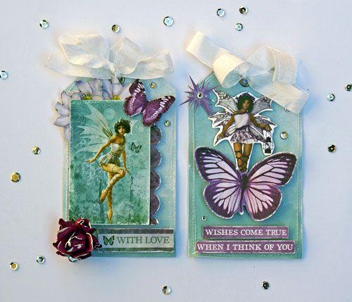Butterflies, Fairy Dust and a bit of Christmas cheer – Kaisercraft Official Blog