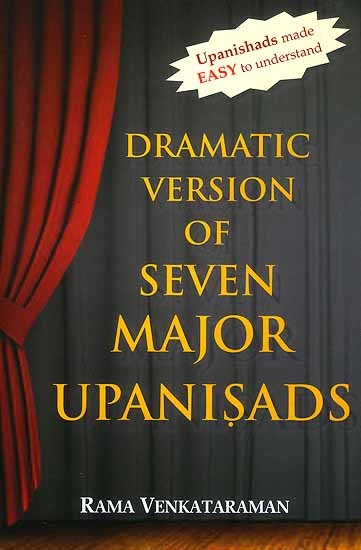This book presents an English translation of Mani Iyer's seven Upanisadic dramas, originally in Tamil, and includes English transliteration of the original Sanskrit verses. The dramas pertain to seven of the major Upanisads: Kena, Isavasya, Prasna, Mundaka, Mandukya, Taittiriya and Katha. Ref: http://www.exoticindiaart.com/book/details/dramatic-version-of-seven-major-upanisads-upanishads-made-easy-to-understand-IHE031/
