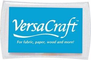 VersaCraft- stempelkussens voor textiel, leer, porcelein