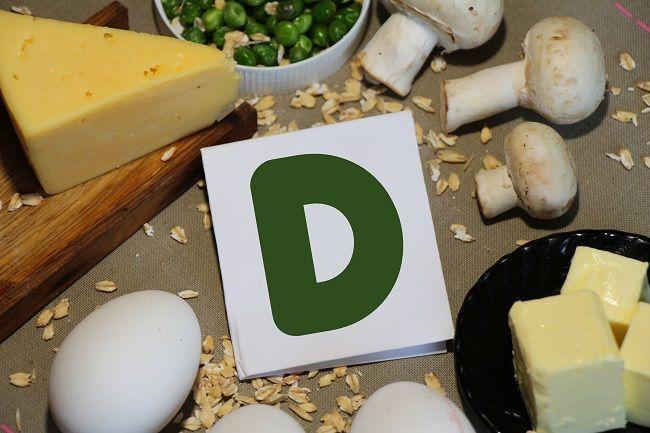Nedostatok vitamínu D: Top 9 varovných signálov
