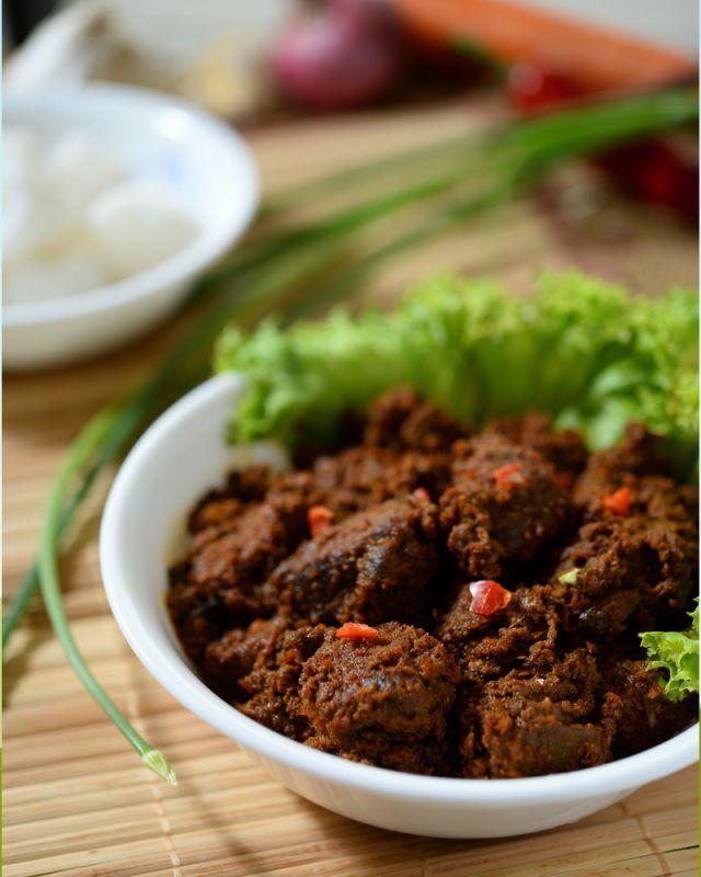 resipi rendang daging tok resepi bergambar Resepi Makaroni Goreng dan Sedap Enak dan Mudah